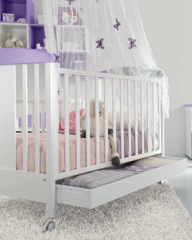 stanzetta neonata